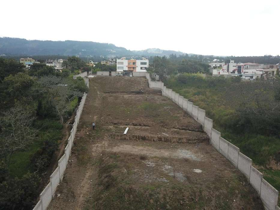 VENTA ESPECTACULAR TERRENO IDEAL PARA PROYECTO EN NAYON