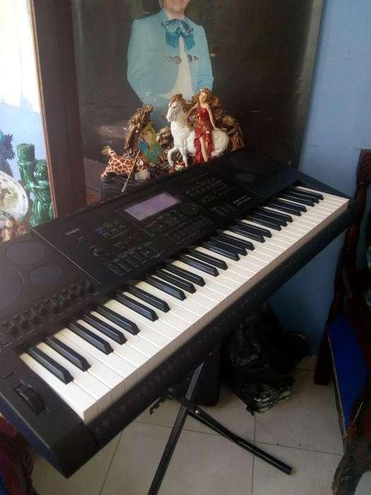 Venta de Piano Casio