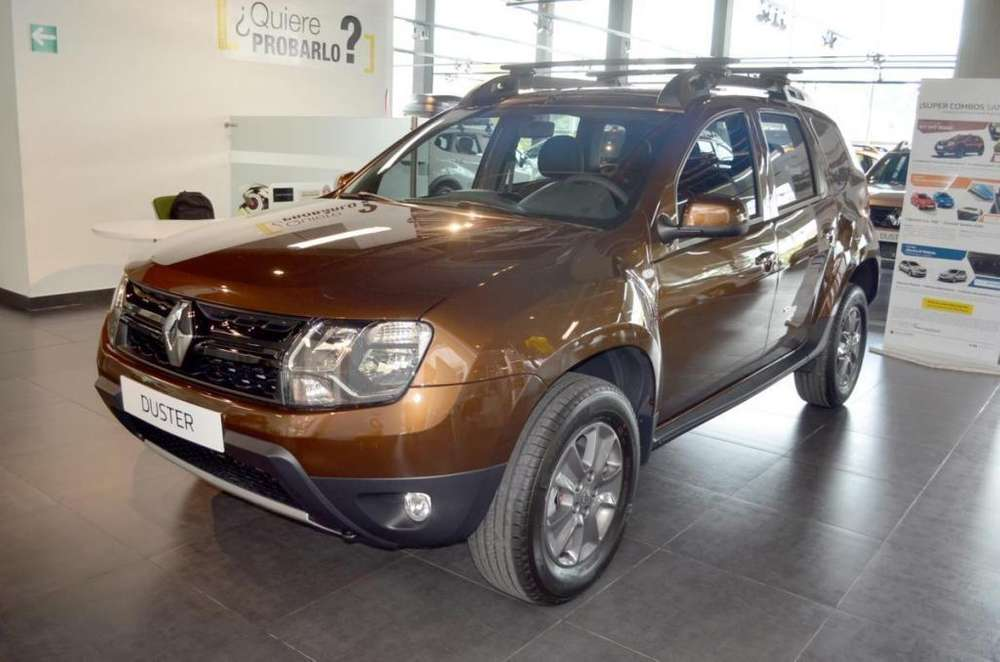 <strong>renault</strong> Duster 2020 - 0 km