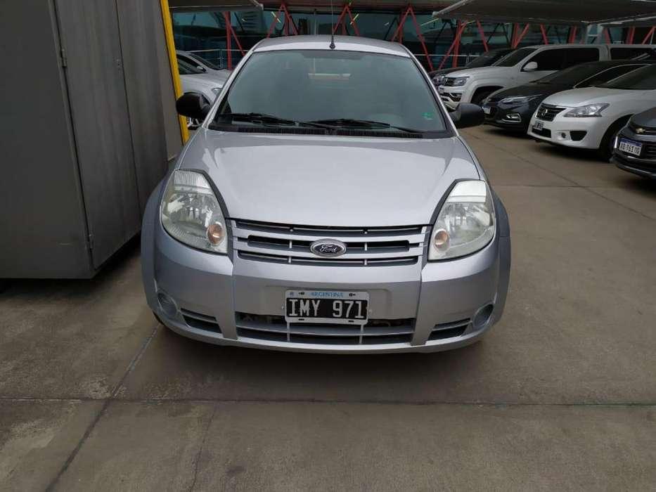 Ford Ka  2010 - 130000 km