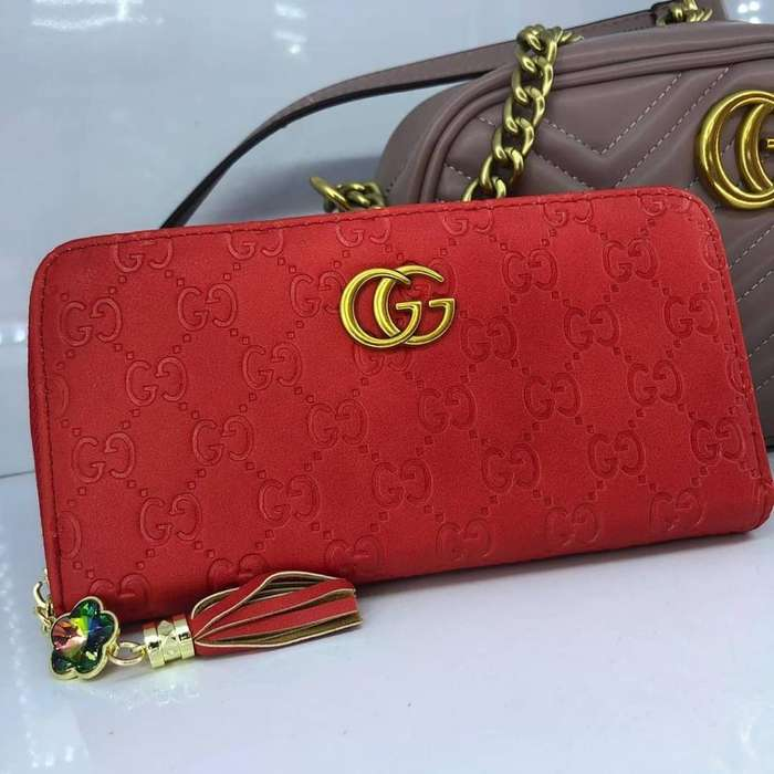 Billeteras Gucci Dama