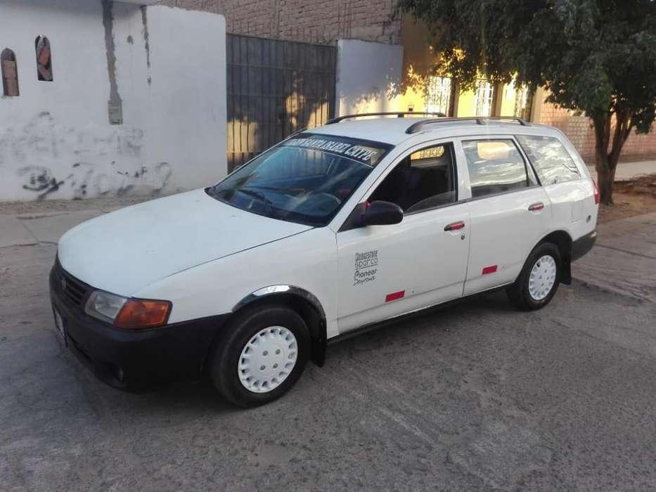 Nissan Ad Wagon 2000 - 180000 km