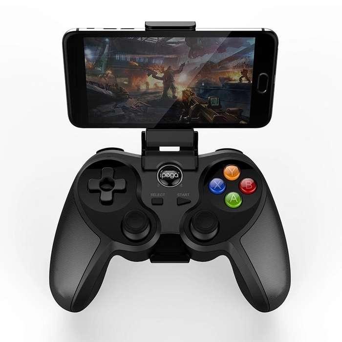 Control Gamepad Ipega 9078 Android, Pc, Vr Original. Nuevo en caja
