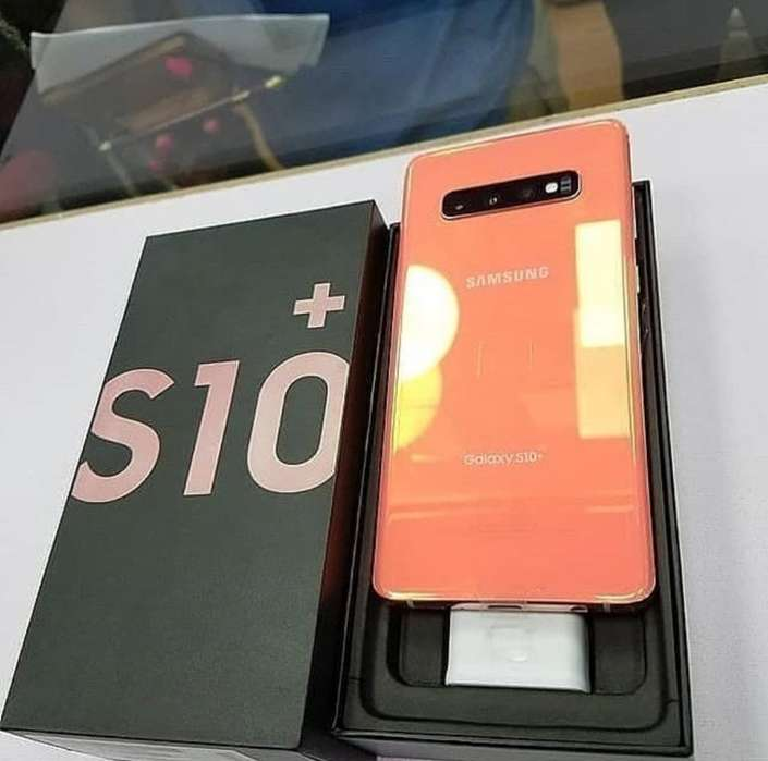 S10 Incluye Microsd 128gb
