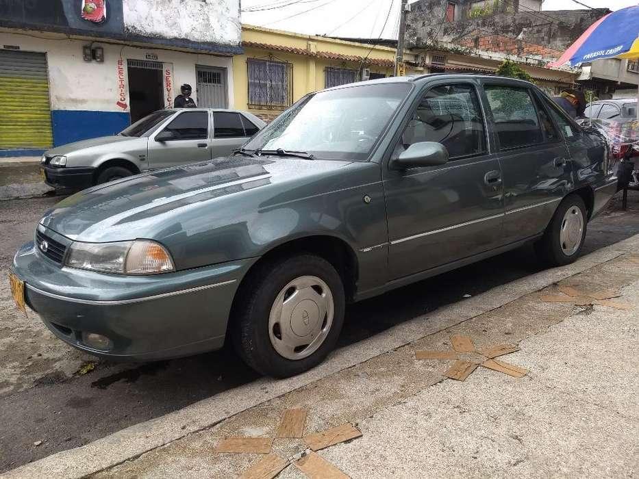 Daewoo Cielo 1995 - 129000 km