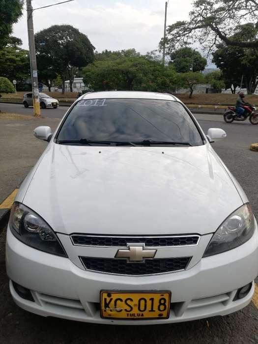 Chevrolet Optra 2011 - 90000 km