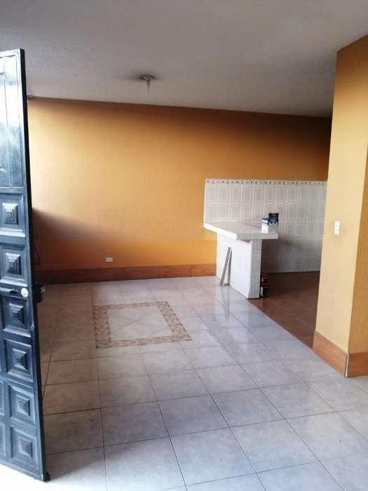 Rento Departamento Norte de Quito