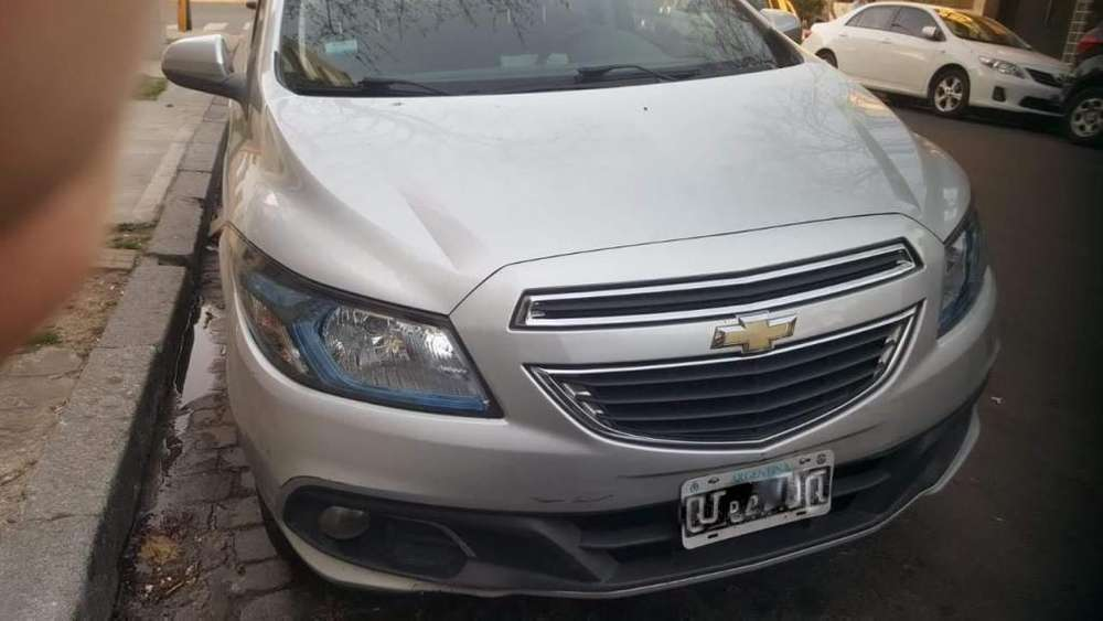 Chevrolet Prisma 2014 - 77000 km