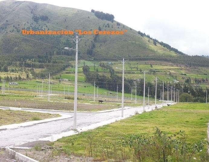 Terreno de 300 m2, Centro de Belisario Quevedo. Excelente ubicación