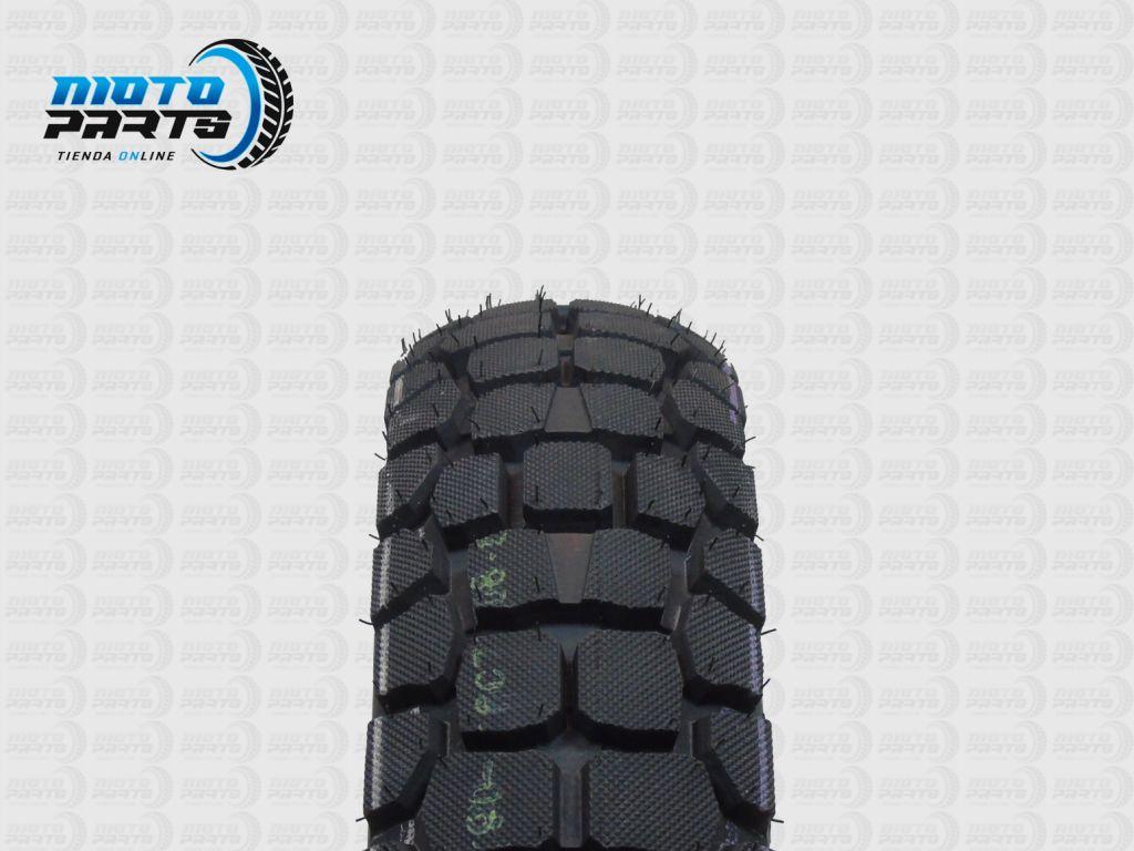 LLANTA CST Motocicleta R16 110/90/16 Doble Propósito C7208