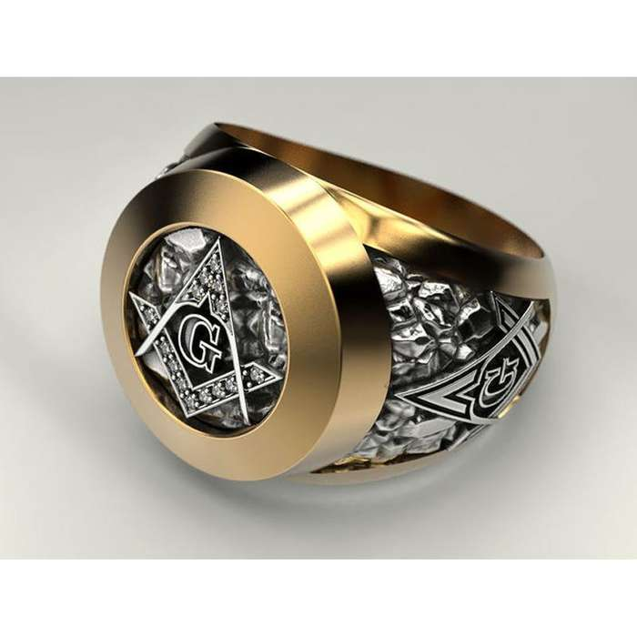 701110a0028e Anillos de acero hermosos  Relojes - Joyas - Accesorios en venta en ...