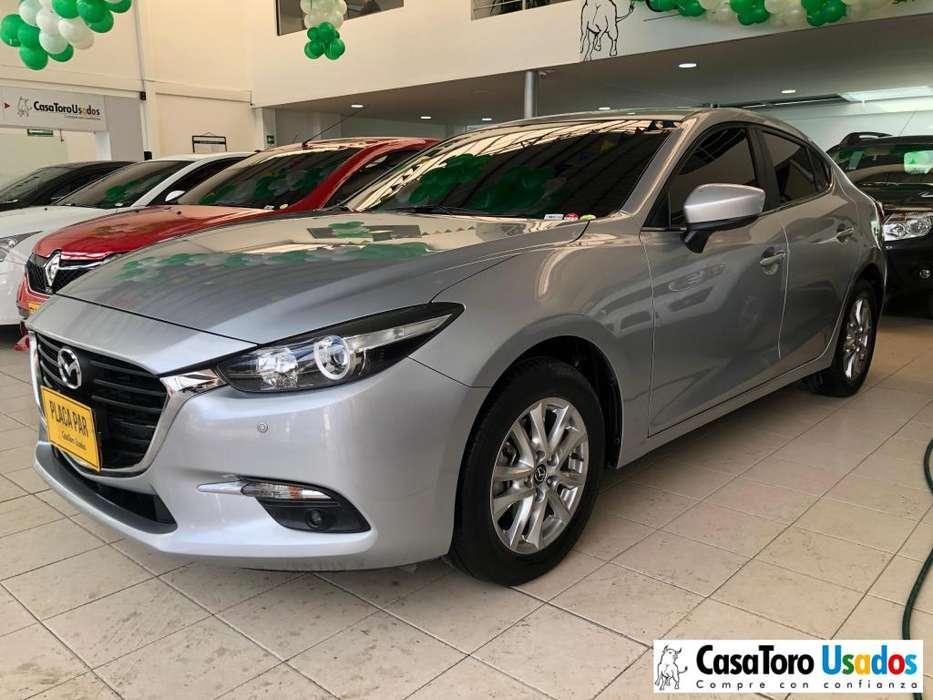 Mazda 3 2017 - 34868 km