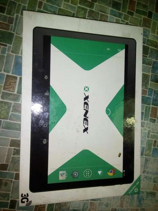 Tablet 3g Dual Sim No Prende