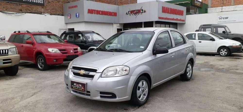 Chevrolet Aveo 2009 - 149000 km