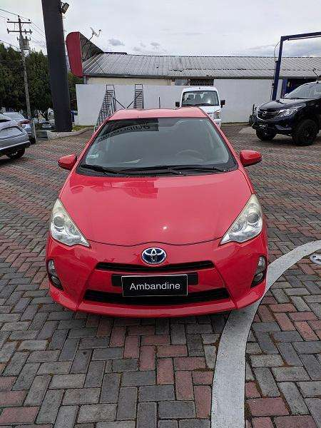 Toyota Prius 2013 - 122000 km
