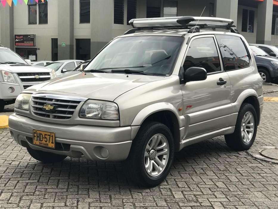 Chevrolet Grand Vitara 2009 - 189000 km