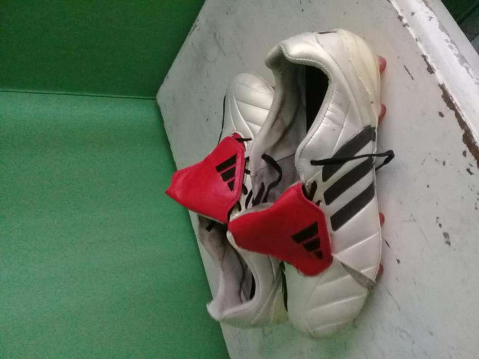 Botines adidas predator 95uk42