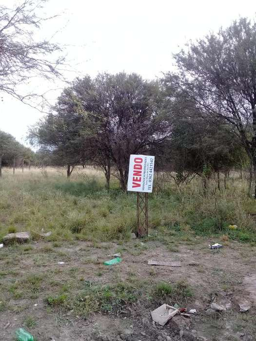 VENDEMOS LOTE 14 X 50 A 200 MTS RUTA 16 KM 22 ZONA RESIDENCIAL