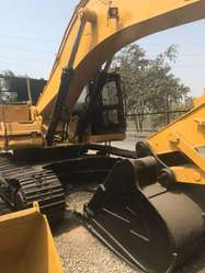 Excavadora Caterpillar330BL