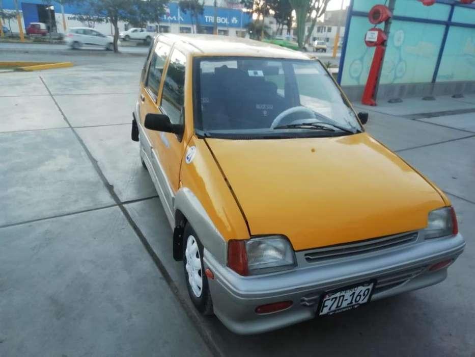 Daewoo Tico 1999 - 0 km