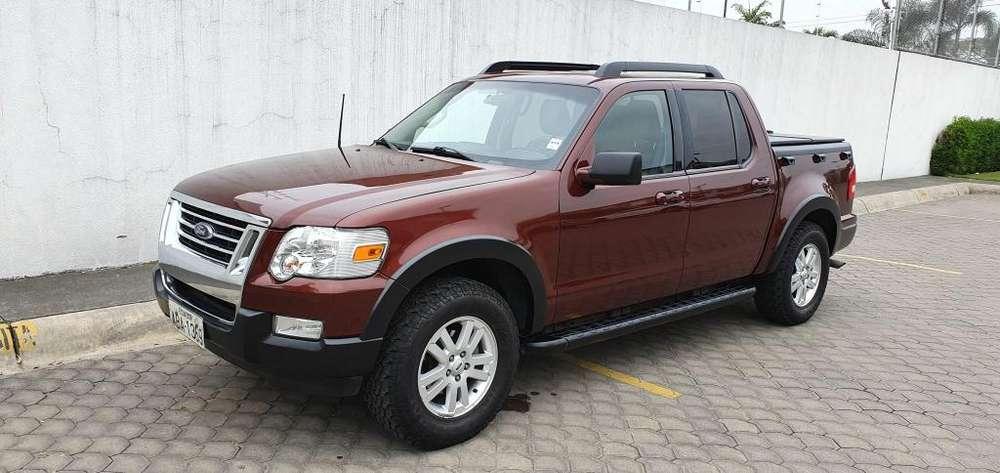 Ford Explorer 2009 - 178000 km