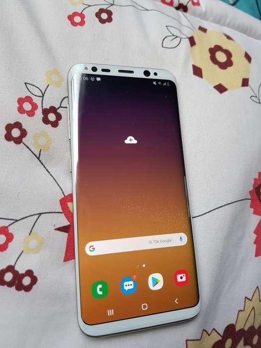 Samsung S8 Normal 64 Gb