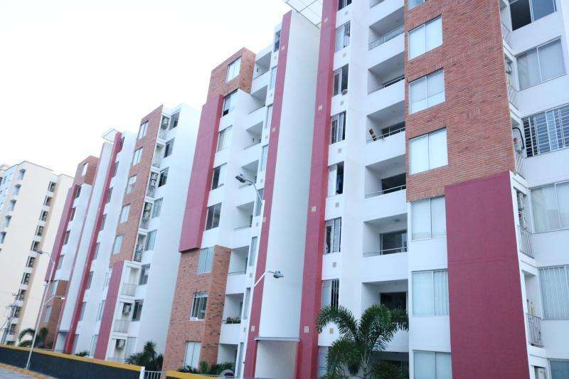 <strong>apartamento</strong> En Venta En Cúcuta San Eduardo Cod. VBVVP-180
