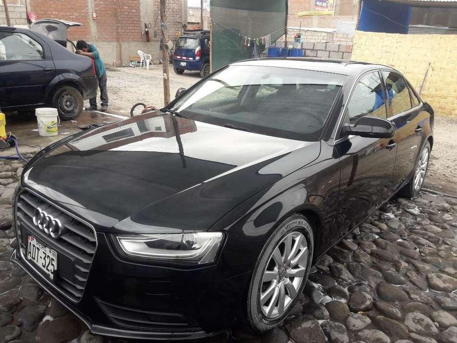Audi A4 2012 - 85000 km
