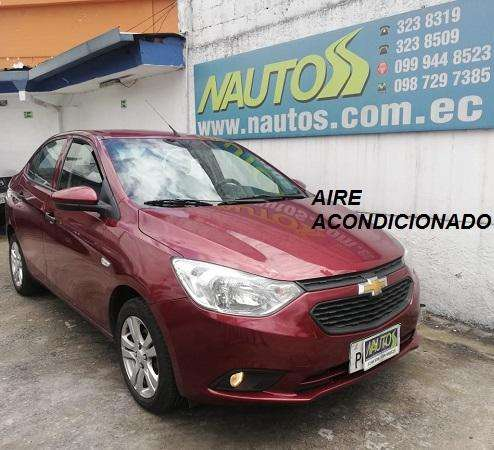 Chevrolet Sail 2018 - 35000 km