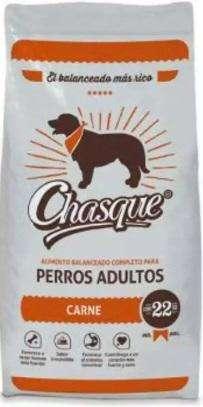 Alimento Chasque Perro Adulto - x 22 Kg