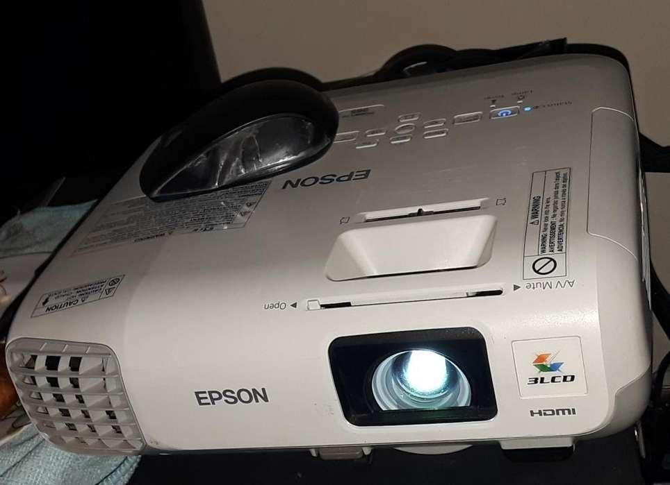 Proyector Epson Powerlit 965 3700 Lumens