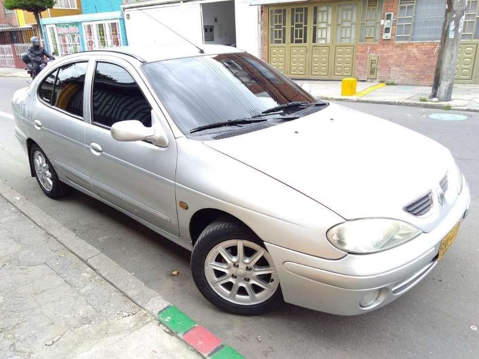 Renault Megane  2003 - 152000 km