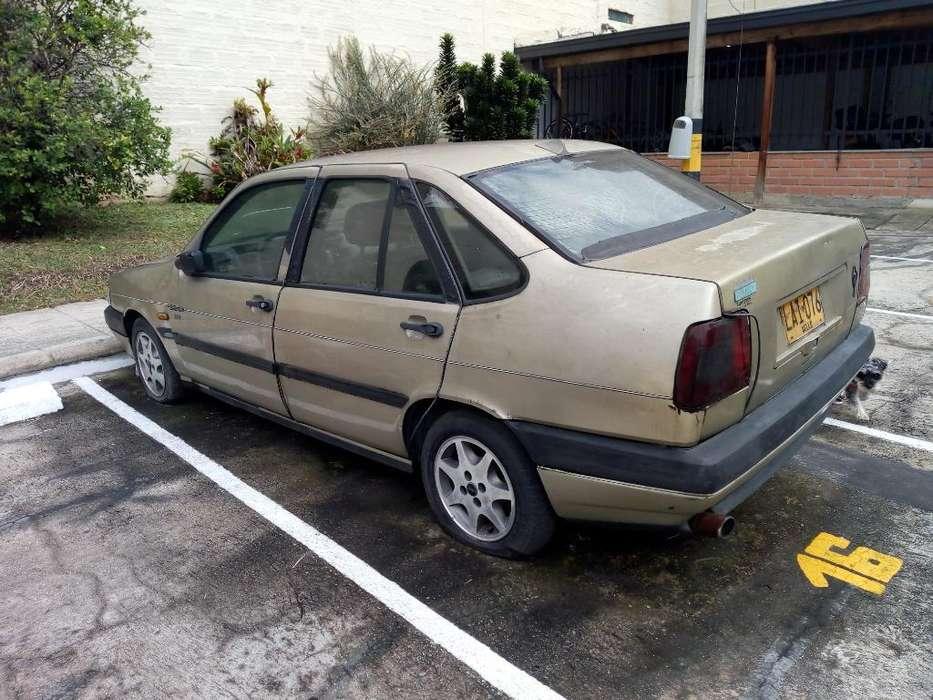 Fiat Tempra  1994 - 160000 km