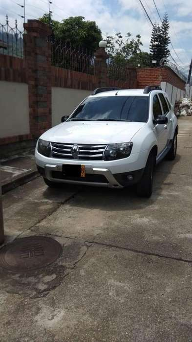 Renault Duster 2015 - 60000 km
