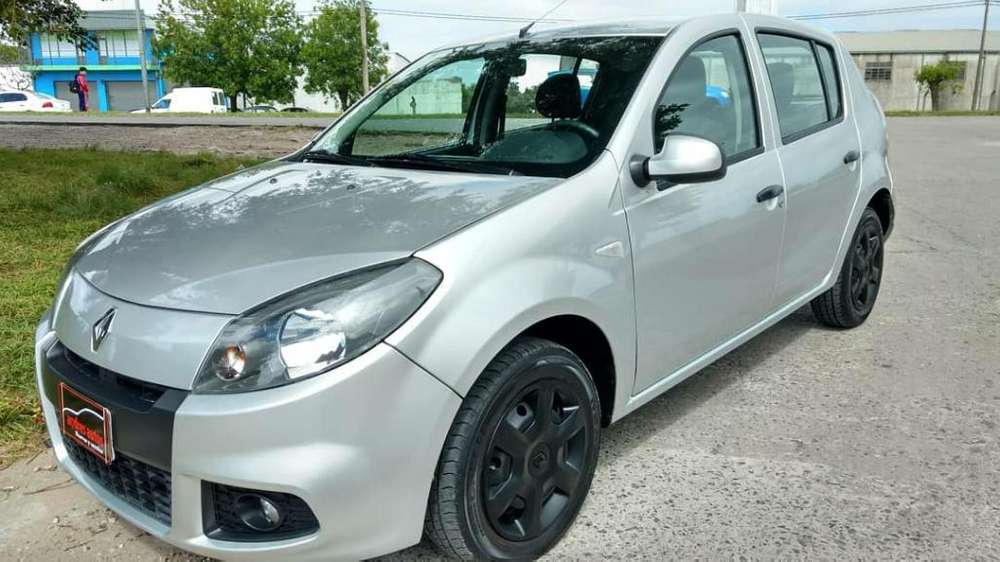 Renault Sandero 2013 - 60000 km