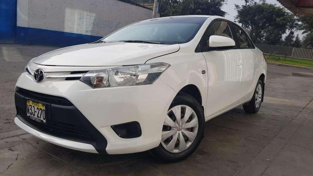 Toyota Yaris 2015 - 27212 km