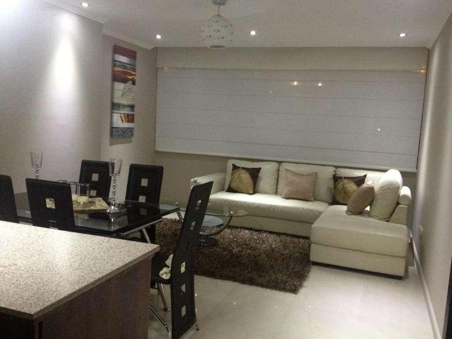 Apartamento Guayaquil vacacional Puerto Santa Ana 2 dormitorios