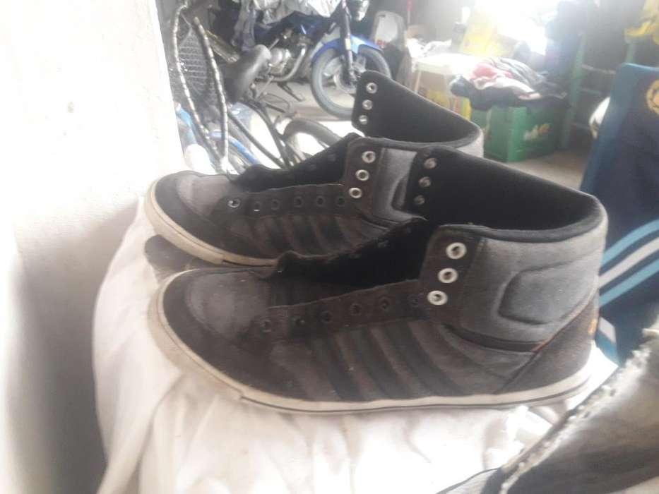 Botitas Adidas 10 Us Originales