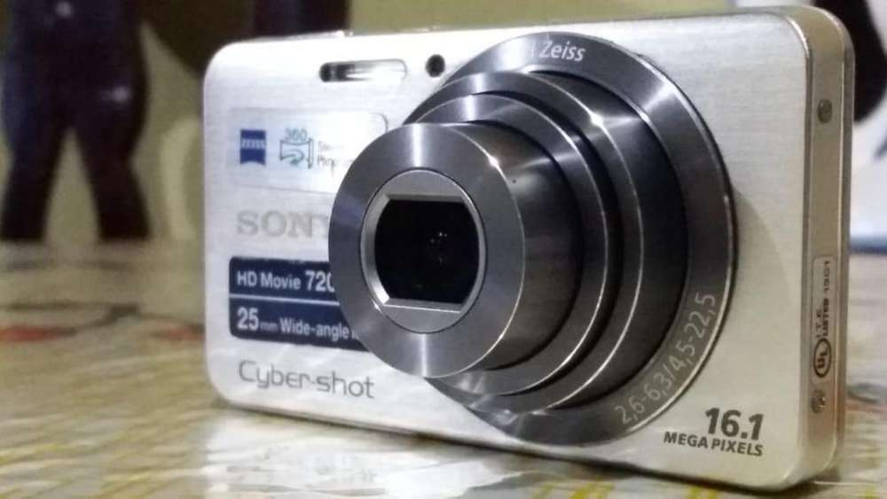 Sony W630/S (usada)