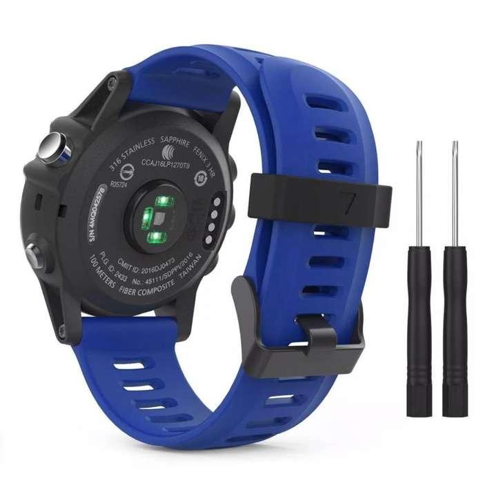 Correa Reloj Fenix 3 y Fenix 3 HR Garmin