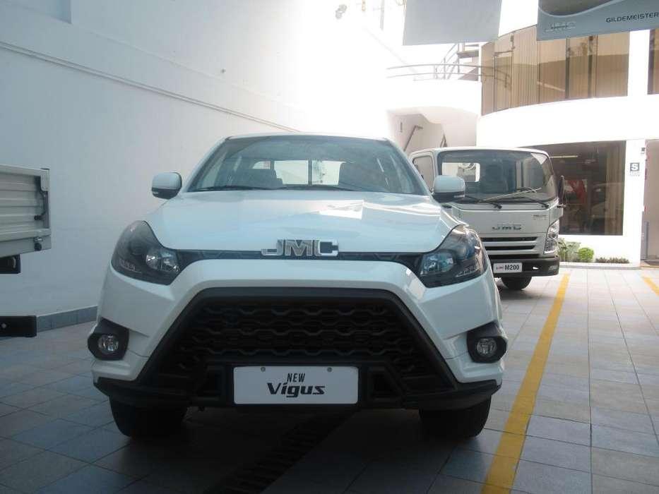 <strong>camioneta</strong> JMC - NEW VIGUS 4X4