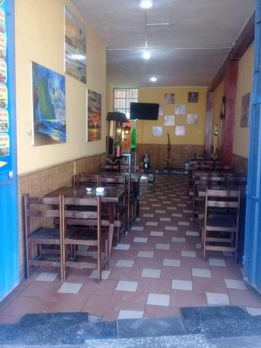 Traspaso Restaurant Marisqueria