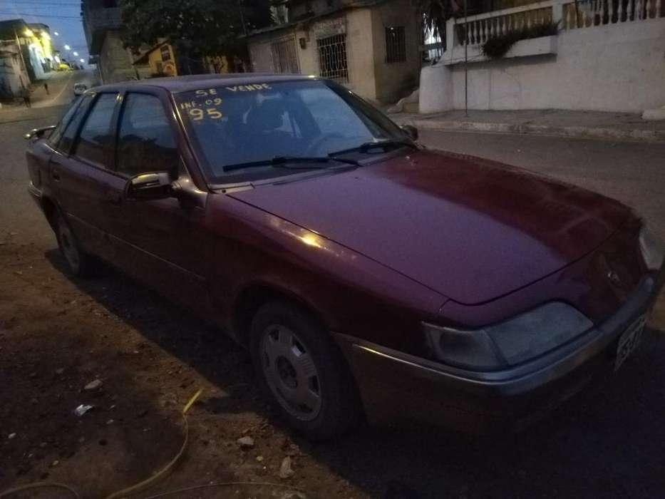 Daewoo Otro 1995 - 0 km