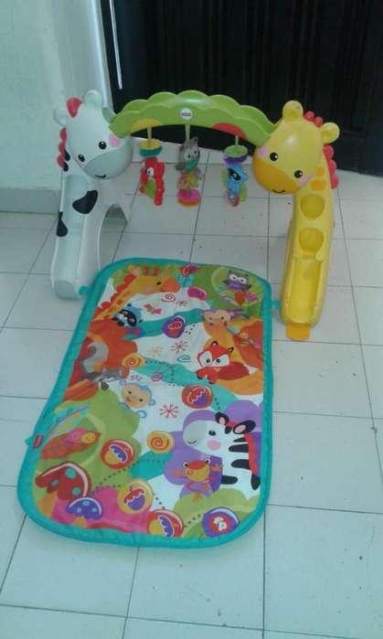 9f598861025 Fisher price precio Cali - Bebés - Niños - Juguetes Cali