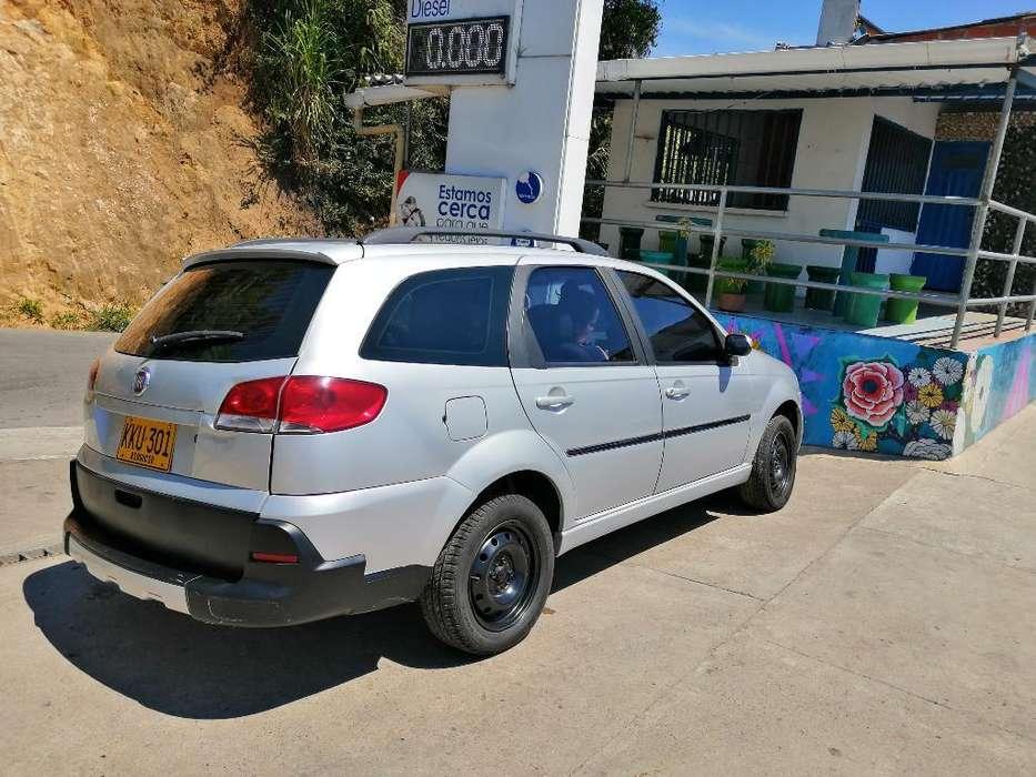 Fiat Palio 2011 - 133000 km