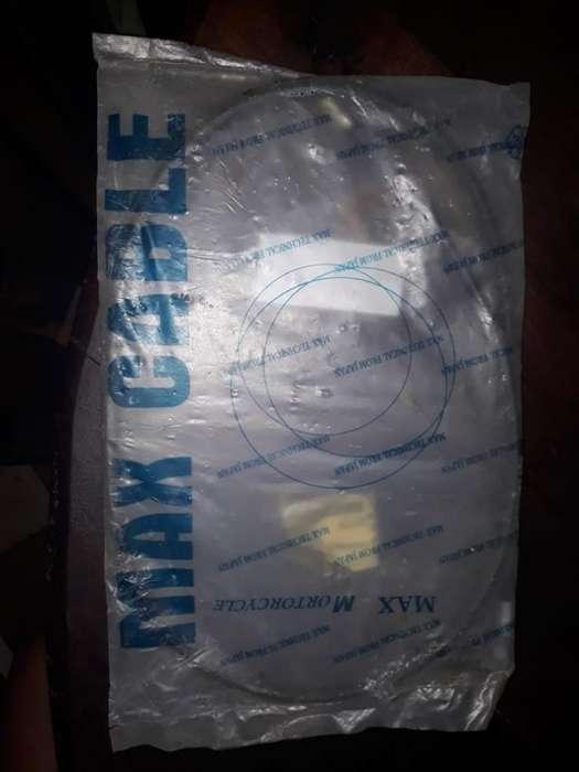 Vendo Cable de Freno de C90 Nuevo
