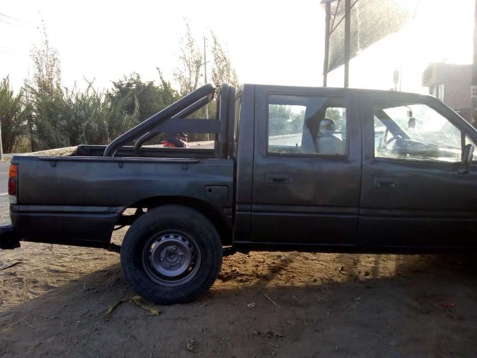 Chevrolet Luv 1991 - 30624 km