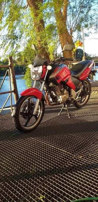 Vendo O Permuto Corven Hunter 160cc.
