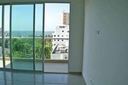 Apartamento En Arriendo En Cartagena Bocagrande Cod : 9649