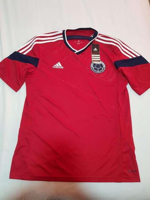 Camiseta Original de La Selección